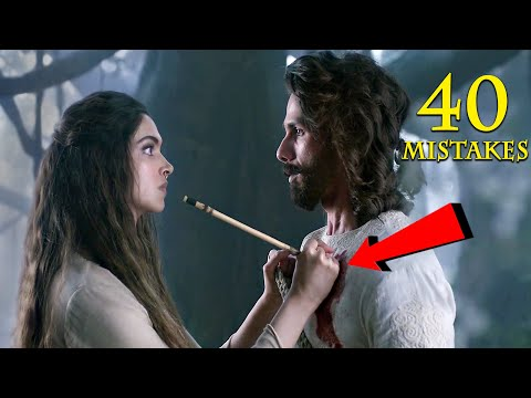 Video [Huge Mistakes] In Padmaavat Movie - (40 Mistakes) In Padmaavat Full Movie - Ranveer Singh download in MP3, 3GP, MP4, WEBM, AVI, FLV January 2017