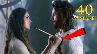 Nonton  Huge Mistakes  In Padmaavat Movie    40 Mistakes  In Padmaavat Full Movie   Ranveer Singh Film Subtitle Indonesia Streaming Movie Download