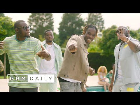 OluwaJBeats ft. AdeJosh, Keys The Prince & Charlie Mase - Owner [Music Video] | GRM Daily