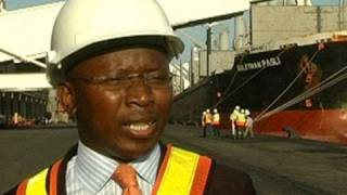 LontohCoal Enters Export Market With First Shipment To Ethiopia