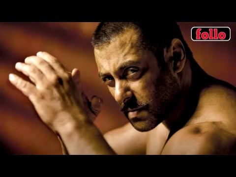Salman Cancels Sultan's Shoot!
