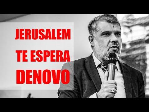 Ap Rodrigo Salgado 2019 I Jerusalém te espera deno
