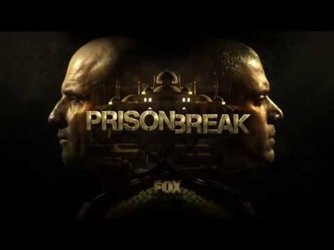 Prison Break Season 5 (Promo 'Michael Is Alive')