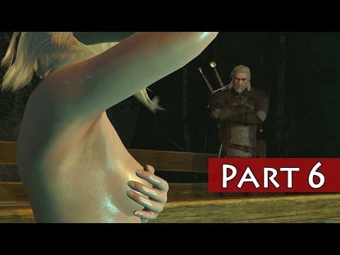 The Witcher 3: Wild Hunt - Part 6: Hunting A Witch - Gameplay Walkthrough
