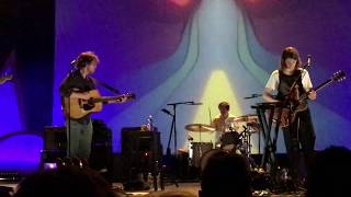 Fleet Foxes - Ragged Wood (live @ Ferrara - Italy 03/07/17)