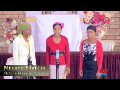 01. Ntaote Sisters - I Know I Can Make It