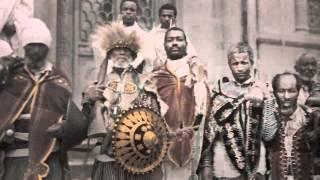 Tikur Sew Ethiopian Heroes