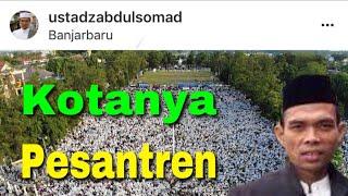 Video Live Hari Ini Ustadz Abdul Somad Banjarbaru 15 Agustus 2018 MP3, 3GP, MP4, WEBM, AVI, FLV Agustus 2018