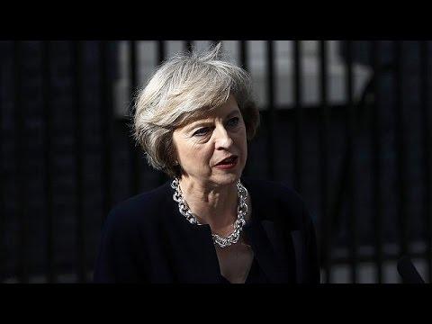 Βρετανία: Νέα κυβέρνηση με υπουργείο Βrexit – O Mπόρις Τζόνσον υπουργός Εξωτερικών