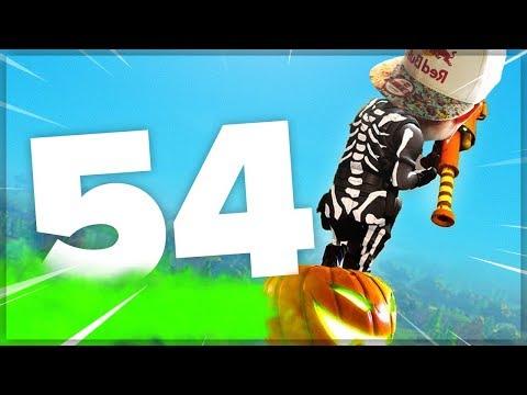 🎬 BEST OF GOTAGA #54 ► FORTNITE ROCKET MONSTER (видео)