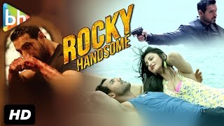 Nonton Rocky Handsome   2016   John Abraham   Shruti Hassan   Movie Promotion Film Subtitle Indonesia Streaming Movie Download