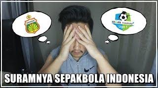 Video Bhayangkara FC Juara Liga Dagelan Indonesia, Tambahan Tiga Poin Patut Dipertanyakan MP3, 3GP, MP4, WEBM, AVI, FLV November 2017