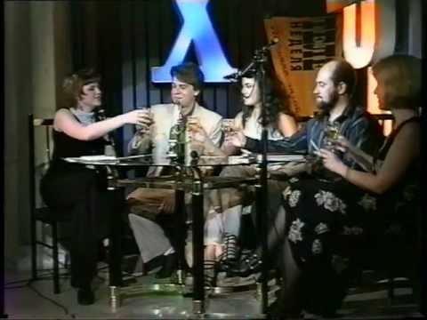 Press Party Харькова, 1996 год