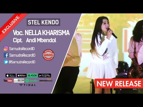 Video Nella Kharisma - Stel Kendo (Official Music Video) download in MP3, 3GP, MP4, WEBM, AVI, FLV January 2017