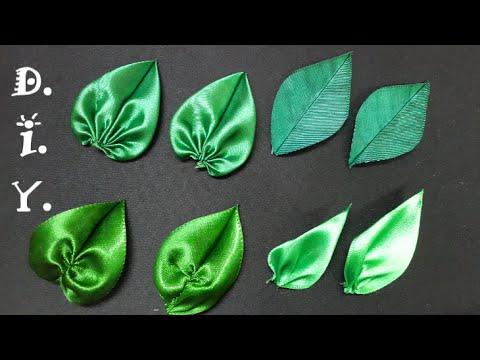 Folhas diversas
