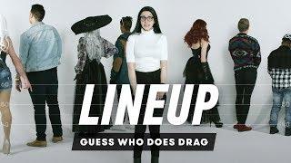 Video Who Does Drag?   Lineup   Cut MP3, 3GP, MP4, WEBM, AVI, FLV Oktober 2018