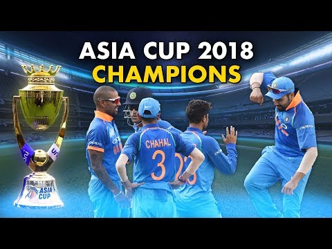 Cricbuzz LIVE: IND Vs BAN, Asia Cup Final, Post-match Show