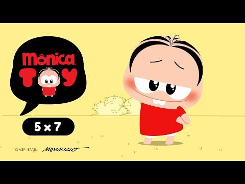 Imagens de feliz páscoa - Mônica Toy  Rosa e Azul (T05E07) Especial de Páscoa