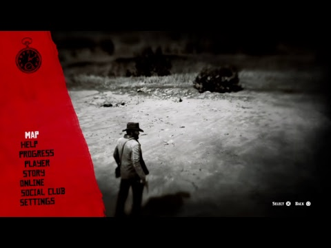 THIRD TIME'S A CHARM | Red Dead Redemption 2 - Part 3