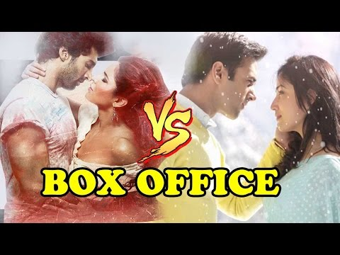 Box Office: Katrina Kaif's Fitoor Vs Pulkit Samrat