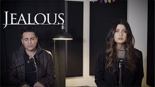Video Jealous - Labrinth (Chester See & Savannah Outen Cover) MP3, 3GP, MP4, WEBM, AVI, FLV Januari 2018