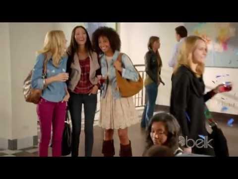 Belk Commercial (2012 - 2013) (Television Commercial)