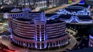 Beauty Of Turkmenistan !!! Turkmenistan is a republican state in the south-western part of Central Asia. In response to Kazakhstan...