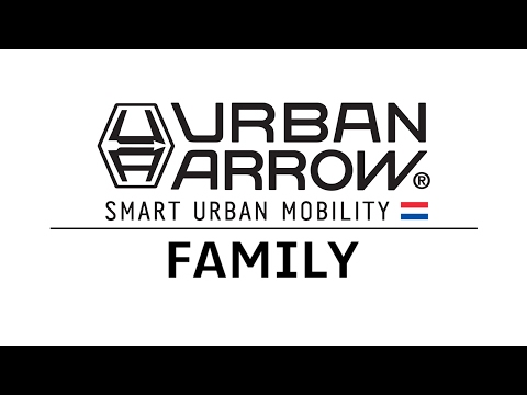 Urban Arrow Family