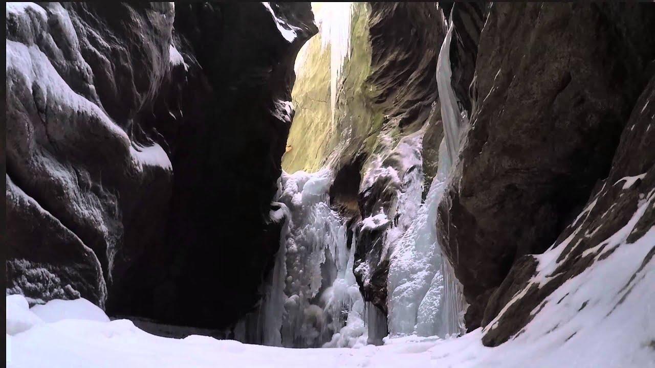 Stone Church Cave