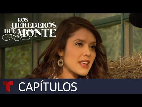 Los Herederos del Monte | Capítulo 124 Completo | Telemundo