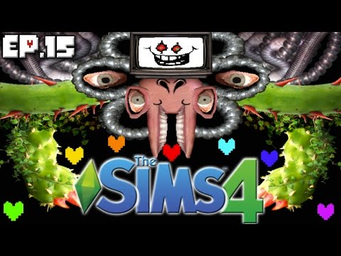 the sims 4 undertale theme ep 1 create a sim download lagu