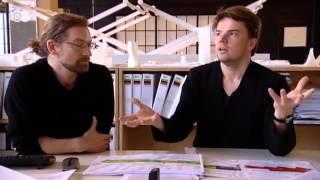 Architect Bjarke Ingels creates sustainable living | Euromaxx