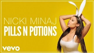 Nicki Minaj - Pills N Potions (Audio) - YouTube