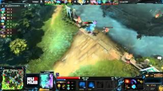 coL vs Spirit, game 1