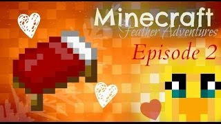 Minecraft PC - Feather Adventures : Home improvements - {2}