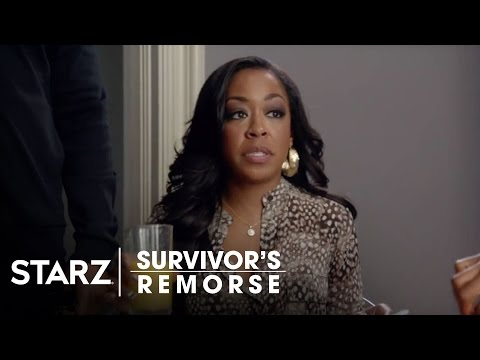 Survivor's Remorse 2.06 (Clip 'Grand Kids')