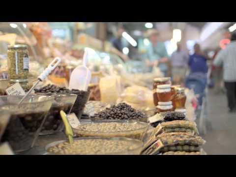 Βίντεο της Περιφέρειας Κρήτης για τις απίθανες γεύσεις της Κρήτης