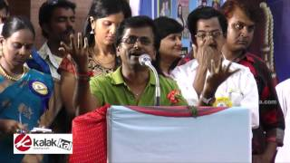 Cinema Journalist Association Function – A R Murugadoss Kollywood News 04/10/2015 Tamil Cinema Online