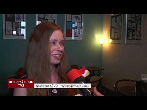 TVS: Uherský Brod 15. 6. 2019