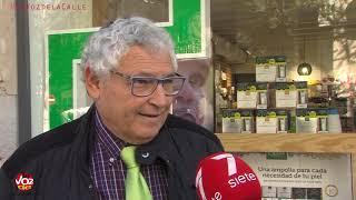 #LaVozdelaCalle: Listas de espera en la sanidad andaluza