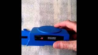 подавители диктофонов и генераторы белого шума