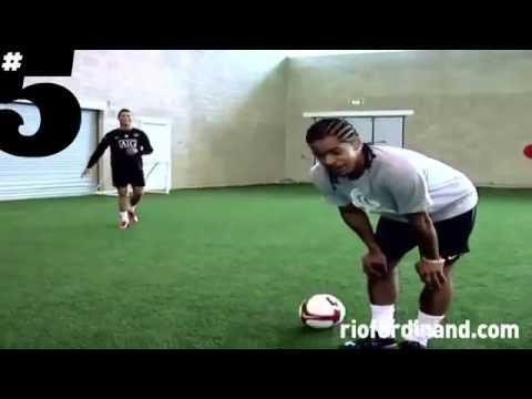 freestyle tra neymar, cristianoronaldo e ronaldinho