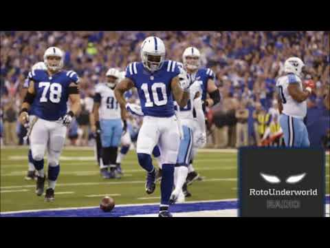 Why Donte Moncrief was a better free agent acquisition than Paul Richardson