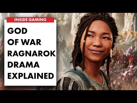 God of War Ragnarok already has haters