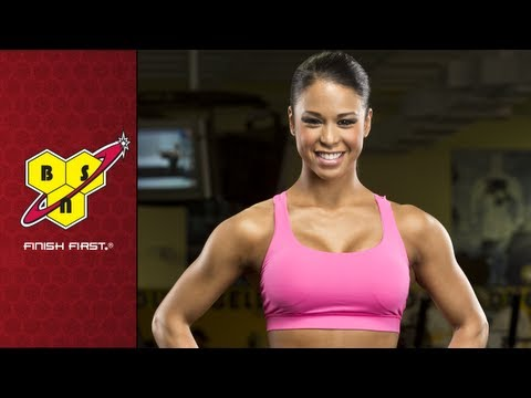 India Paulino – N.O.-XPLODE – Women's Fitness