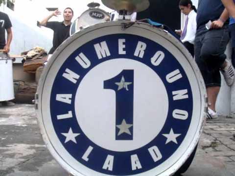 Rayados eres mi vida - La Adicción - Monterrey