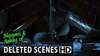 Titanic (1997) Deleted, Extended&Alternative Scenes #1