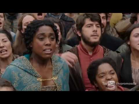 STILL STAR-CROSSED 1x07 SERIES FINALE - SOMETHING WICKED THIS WAY COMES