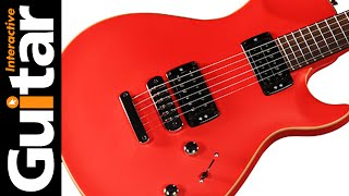 Vigier GV Wood  Review  Guitar Interactive Magazine Reviewed In Issue 41 of Guitar Interactive Magazine by Tom Quayle you...