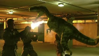 Nonton Assassins Brutally Attack A Deadly Dinosaur - Must Watch - Jurassic City Movie Film Subtitle Indonesia Streaming Movie Download